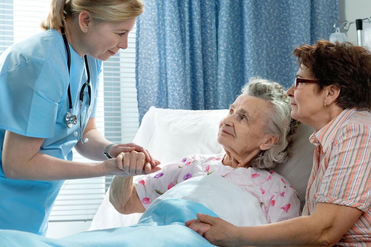 Mediation für Personal, Mitarbeiter, angehörige und Patienten
