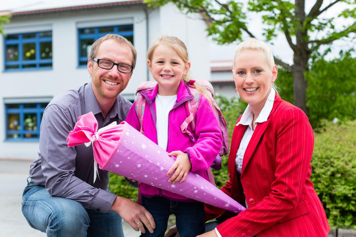 Immer dann, wenn Kinder im Spiel sind, kann Mediation bei Trennung und Scheidung kann Mediation eine sinnvolle Alternative sein