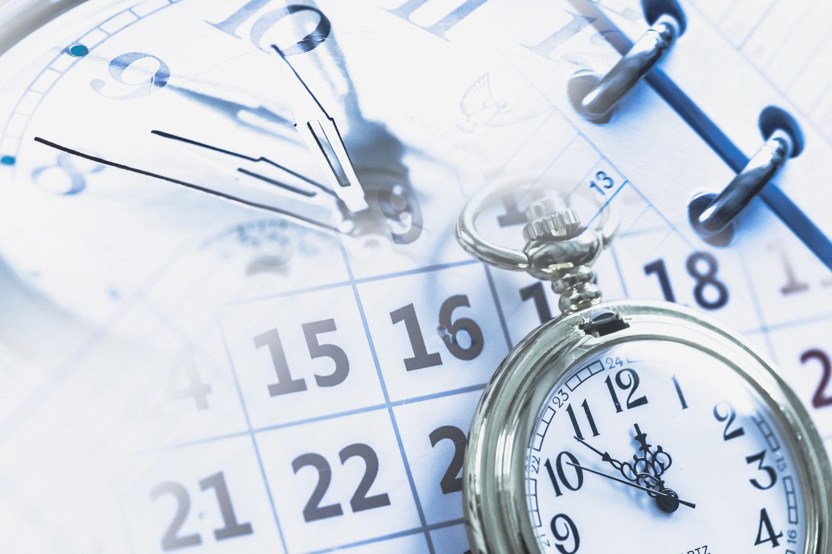 Eine Mediationssitzung dauert in der Regel 90 Minuten