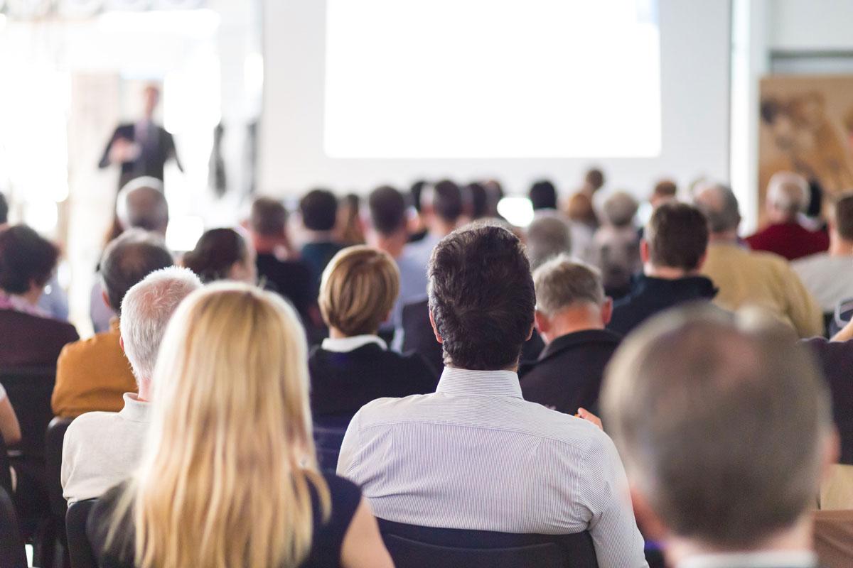 Vorträge, Impulsreferate, Keynotes zu Mediation