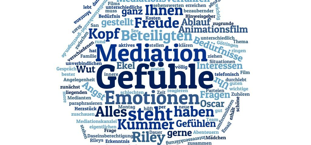 """Es gibz keine """"guten"""" oder """"schlechten"""" Emotionen gibt. Alle Gefühle haben ihre Daseinsberechtigung und ihre Zeit, damit eir in verschiedenen Situationen angemessen reagieren können."""